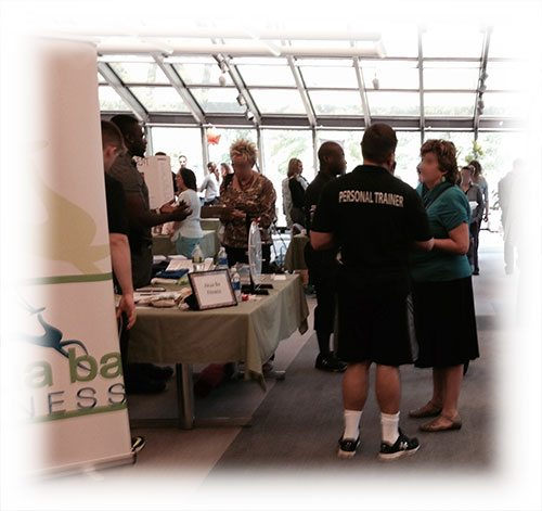 Health and Wellness Expos - A Balanced Life Southington CT